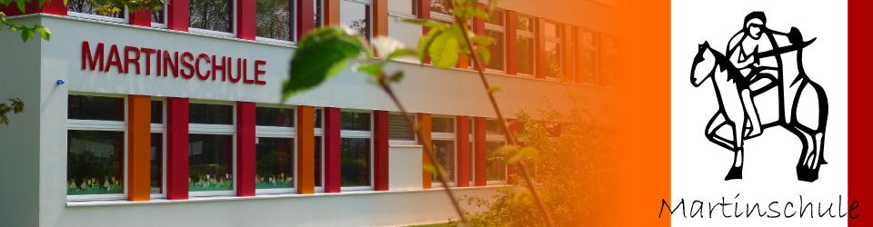 Martinschule Ahlen